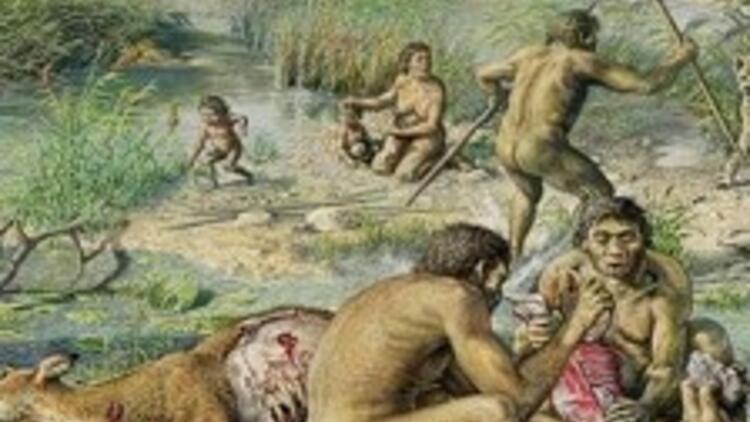 İşte ilk Avrupa 'Çakmaktaşlar'ı