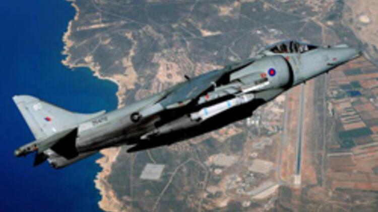 İngiliz vekiller Suriyeye müdahaleye hayır dedi