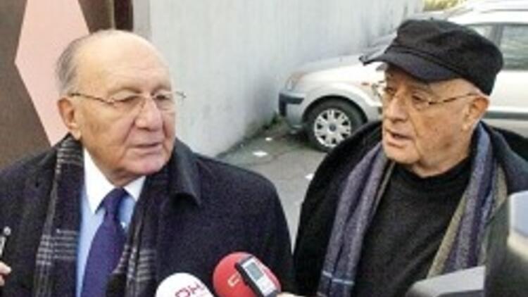 96 gazeteci yeni yıla parmaklıklar arkasında girecek
