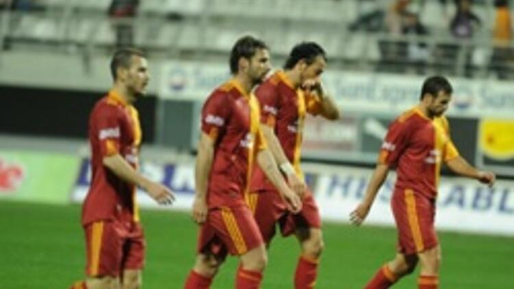 MP Antalyaspor 3-0 Galatasaray