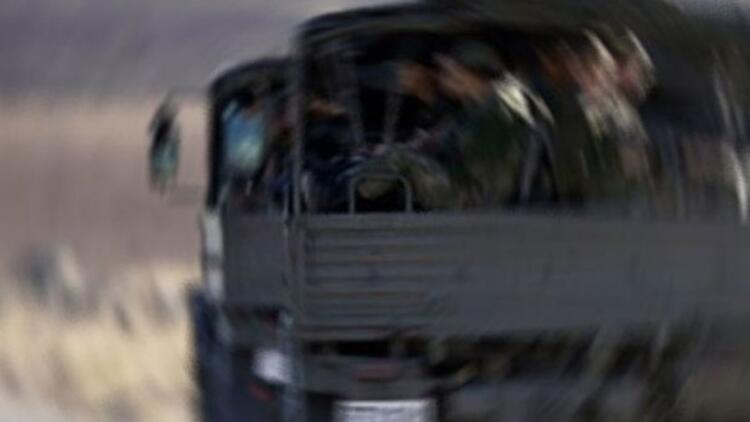 Genelkurmay Başkanlığı'ndan saldırı açıklaması