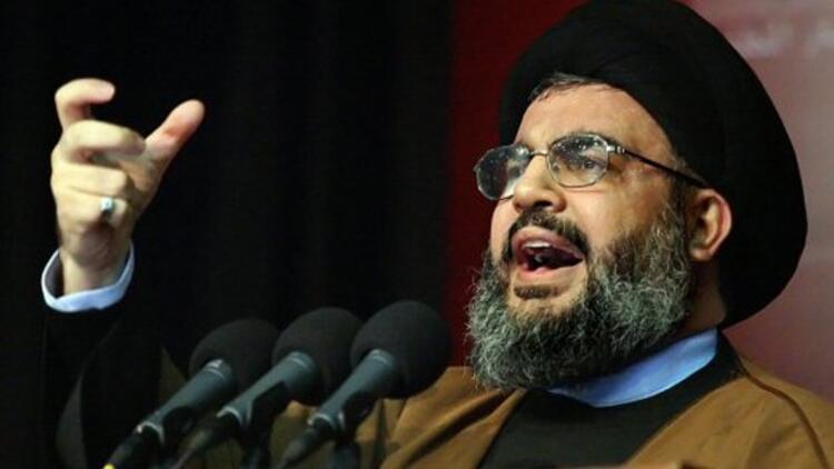 Hizbullah Genel Sekreteri Nasrallah: Suudi Arabistan'ın yenilgisi büyük olacak