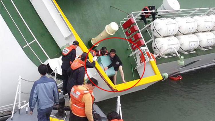 Güney Kore'deki feribot faciasında kaptan cinayetle yargılanıyor