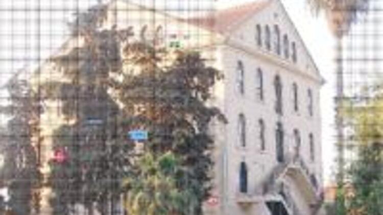 Tarsus Amerikan Lisesi'nin sanal tuğlası 200 dolar
