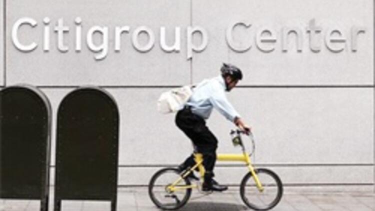 Citigroup Basel III'e uymak için Akbank hisselerinin en az yarısını satacak