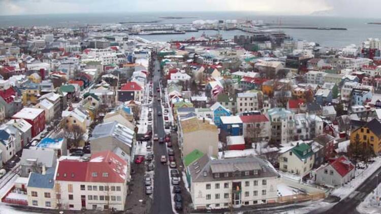 İzlanda Avrupa Birliği'nden vazgeçti