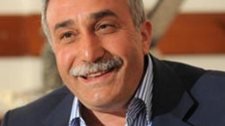 Ş.Urfa Belediye Başkanı SP'den istifa etti