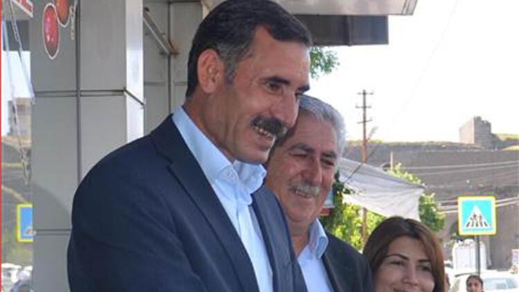 Belediye Başkanı'nın oğlu Suriye'de öldü