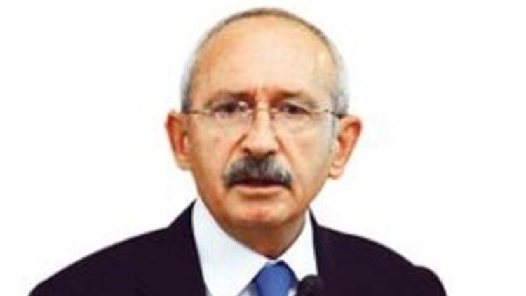 CHP'nin gündemi MİT soruşturması