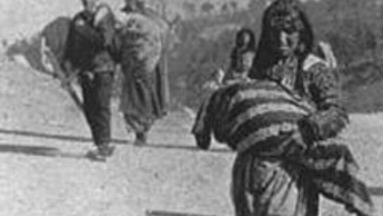 ABD'li Ermeniler, Türkiye'ye dava açtı