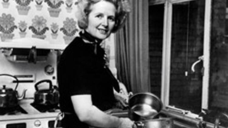 Dünya tarihine atılmış bir virgül: Margaret Thatcher