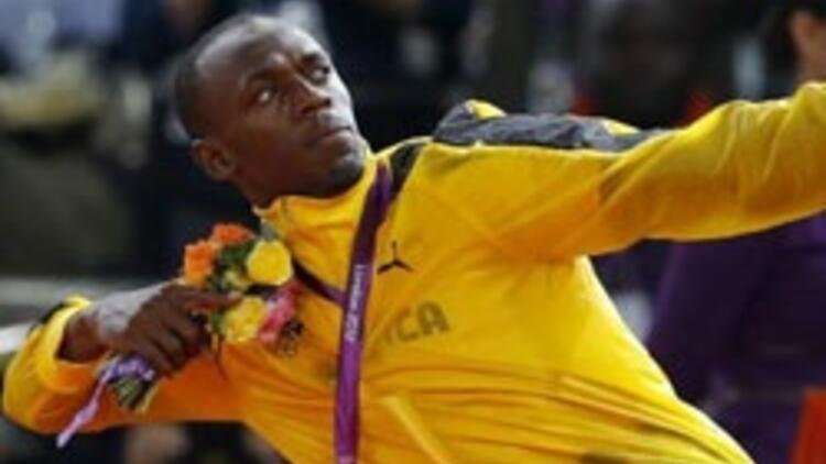 Bolt: En iyisi Ronaldo