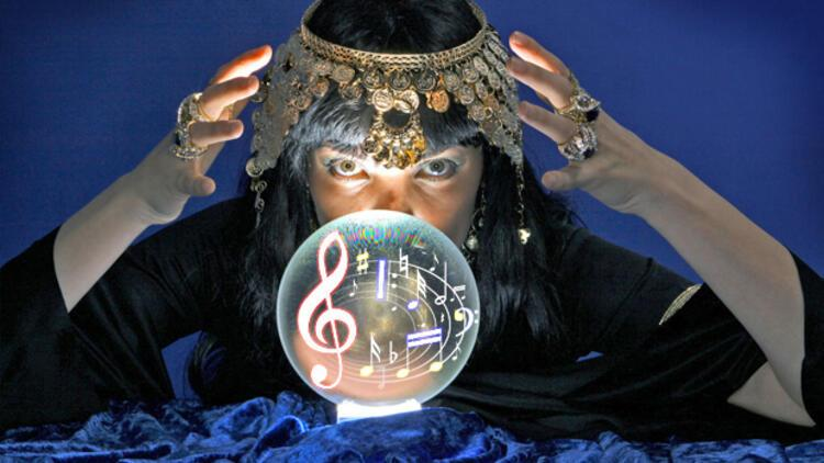 Burcunuzun şarkısını biliyor musunuz?   Astroloji