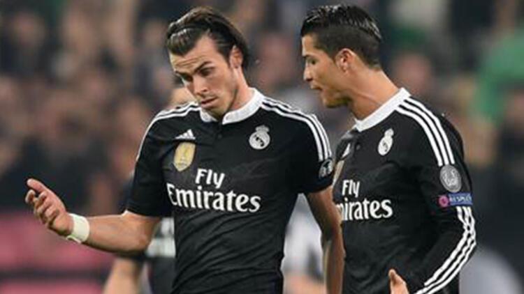 Gareth Bale dünyaya rezil oldu