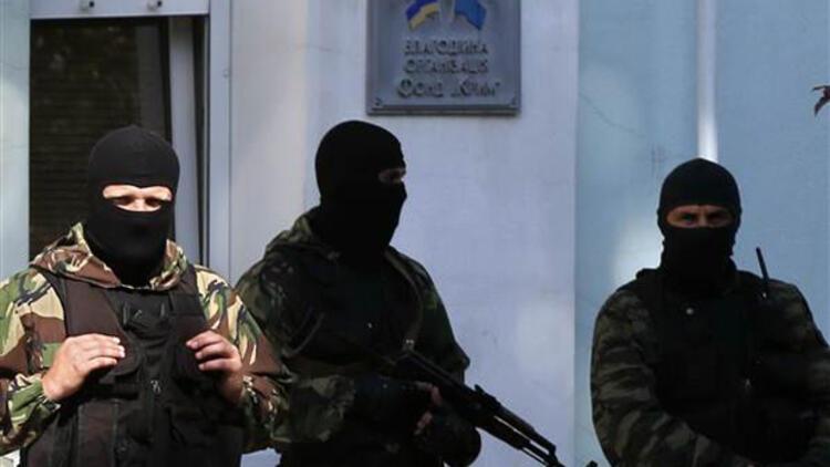 Kırımdaki Tatar Meclisine yapılan Rus baskınının perde arkası
