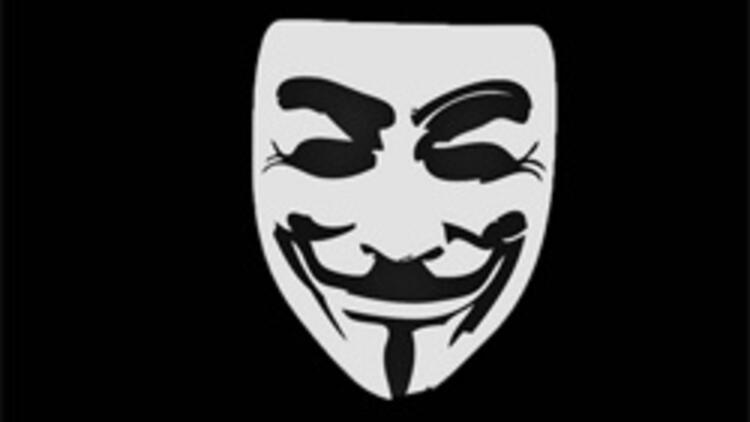 Anonymous #OpTurkey'i başlattı, Gezi Parkı için hack'ledi