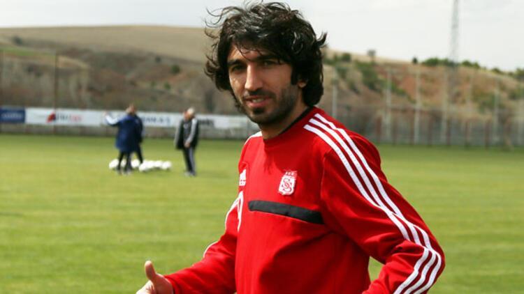 Burhan Eşer, gollerine devam etmek istiyor