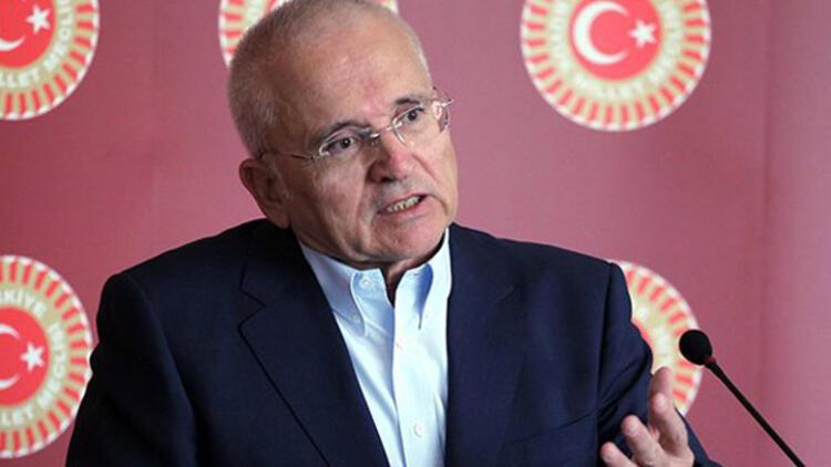 Haluk Özdalga Ak Parti'den istifa etti