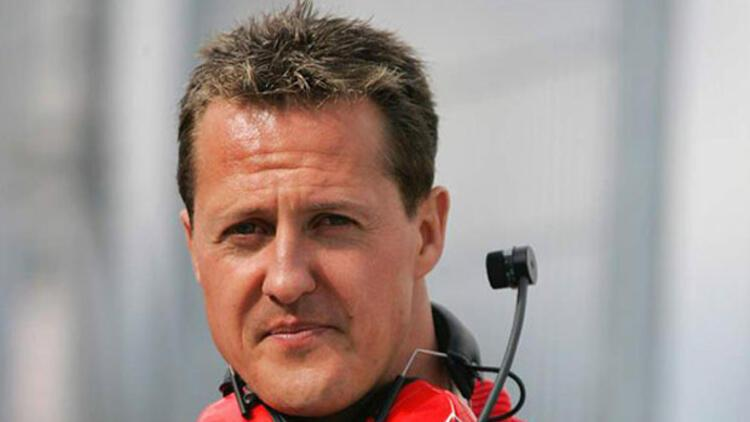 F1 efsanesi Schumacher'in eşinden radikal karar