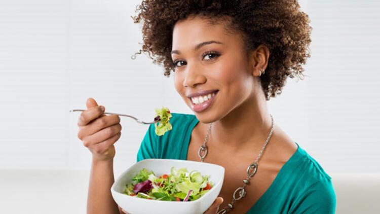 En başarılısı 'etnik diyet'