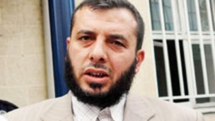 Osman Karahan Halep'te öldürüldü