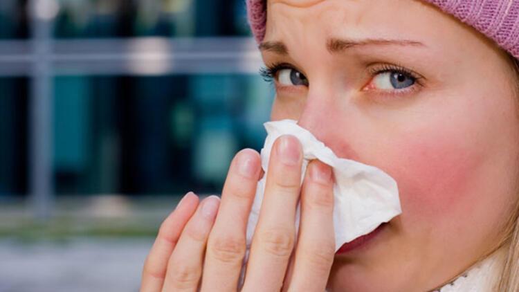 Domuz gribi değil H3N2