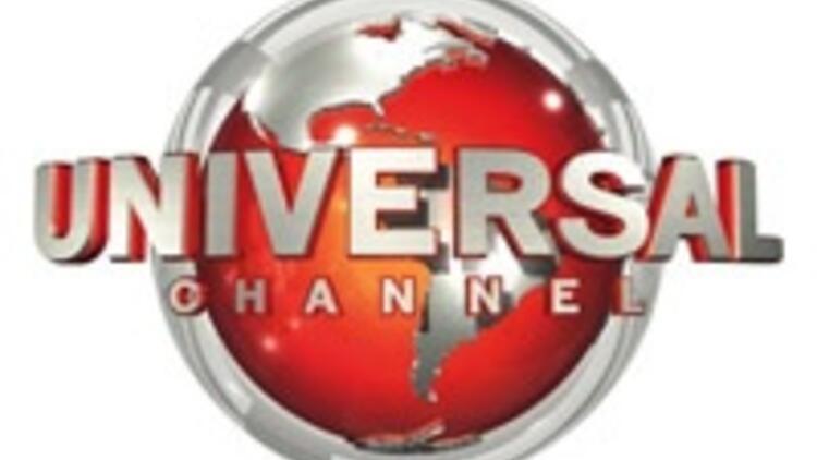 Universal Channel Türkiyede