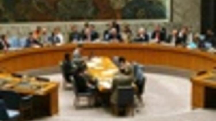 Tough UN mandate underway for Turkey
