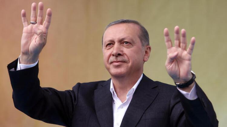 HDP'ye oyların %14'ü başkanlığı engellemek için gitti