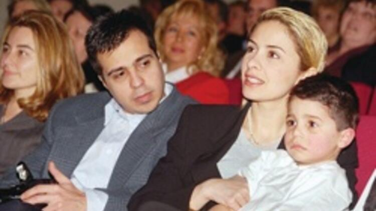 Özal'dan rol çalan aile