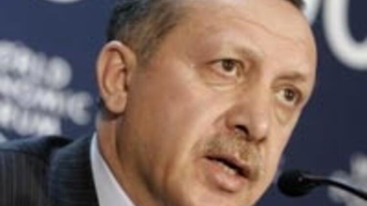 Erdoğan: Tavrım moderatöre