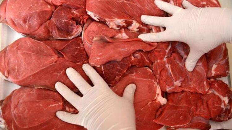 Dolardaki yükselişle artan yem fiyatları, kırmızı eti vurdu