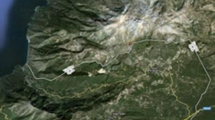 Moskovadan Türk sınırına yakın radar tesisi
