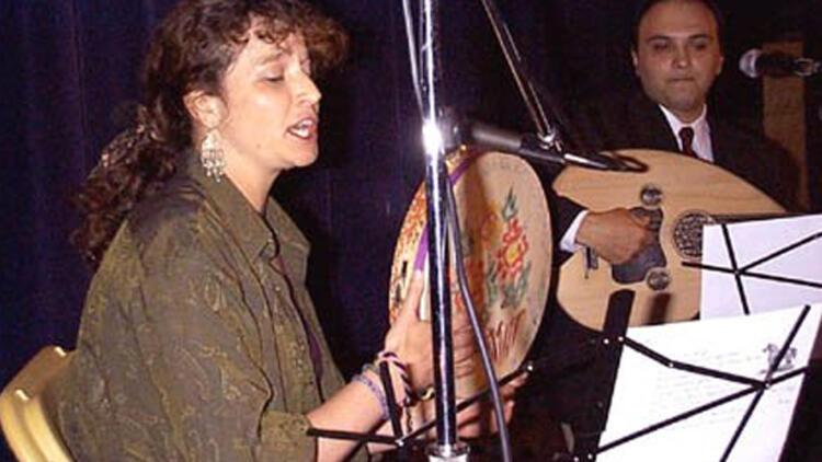Brenna MacCrimmon İstanbul'da konser verecek