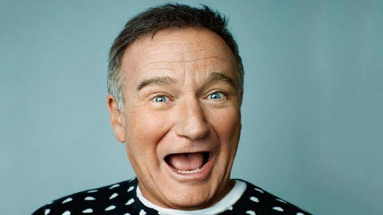 Robin Williams World of Warcraft'ta göründü