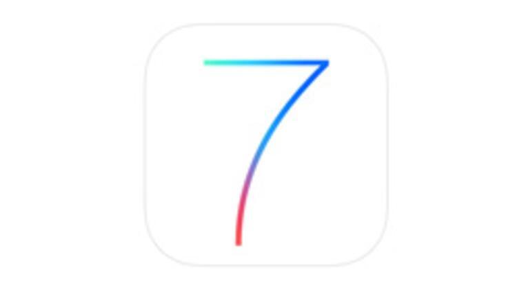 iOS 7 bugün geliyor