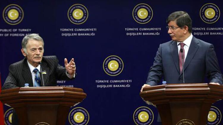 Davutoğlu: Referandumun sonuçları kabul edilemez