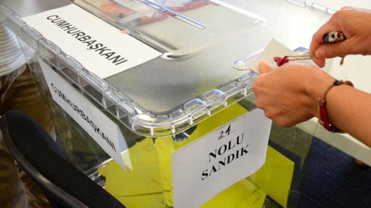 İstanbul'da 2 milyon 718 bin seçmen sandığa gitmedi