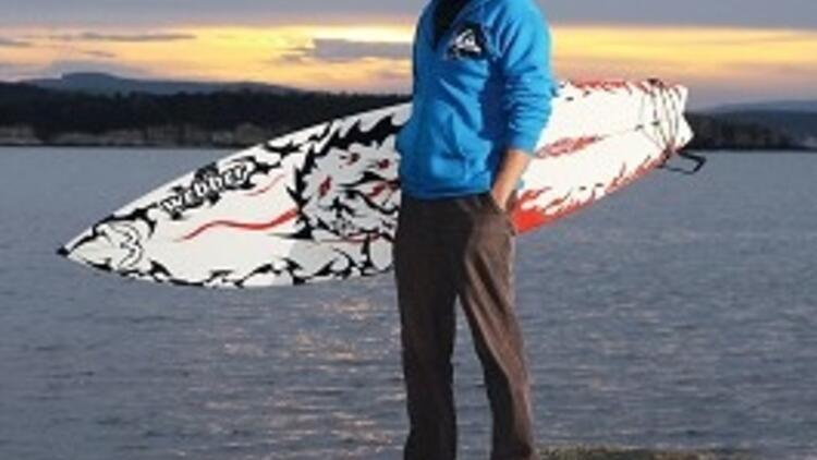 Ne borsası, ne ithalatı? Ben sörf yapmak istiyorum