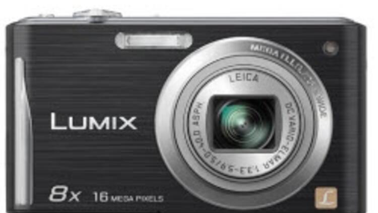 Panasonic Lumix FS27