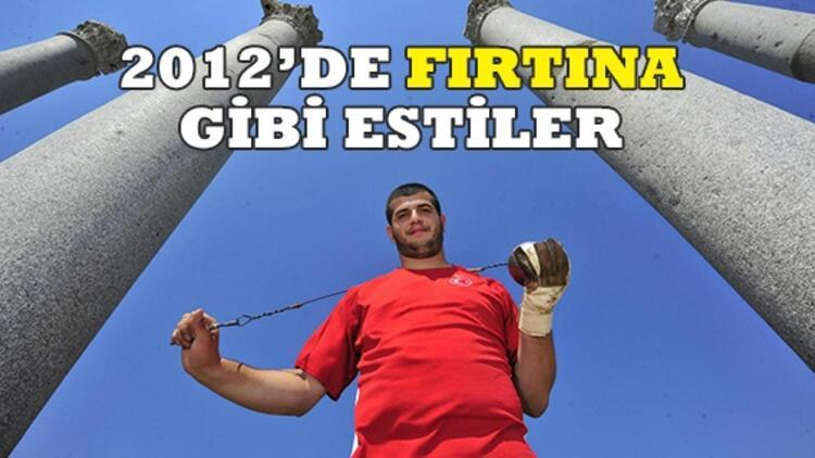 İzmir için gurur yılı