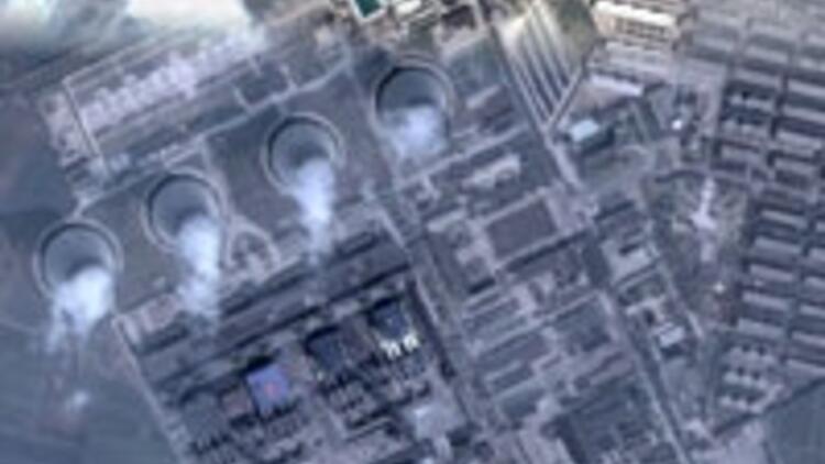 50 nükleer tesiste hasar var