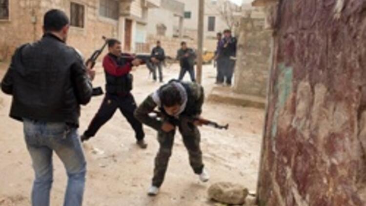 MİT'e ağır suçlama, Clinton'dan Türkiye'ye Halep uyarısı