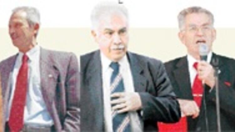 Işte Ergenekon'un lider ve üyeleri
