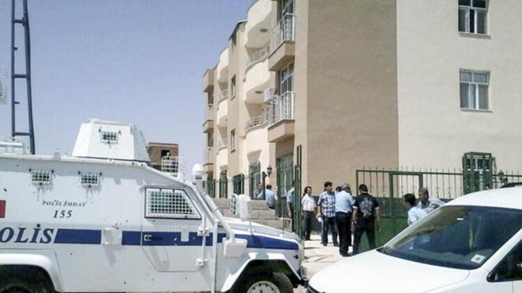Şanlıurfa'da 2 polis memuru öldürüldü