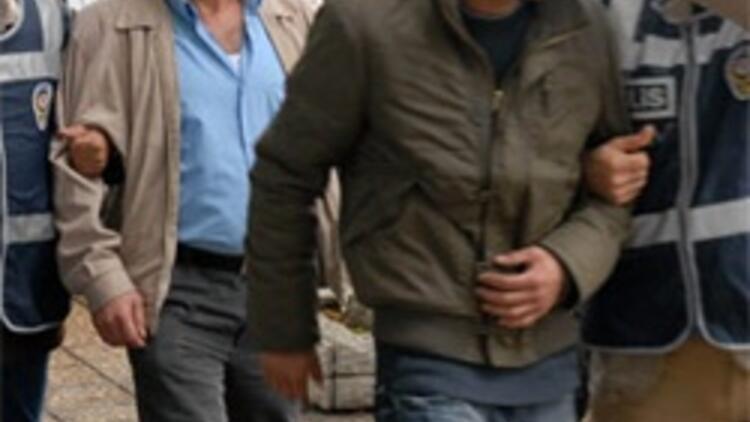 Reyhanlı'da 4 tutuklama