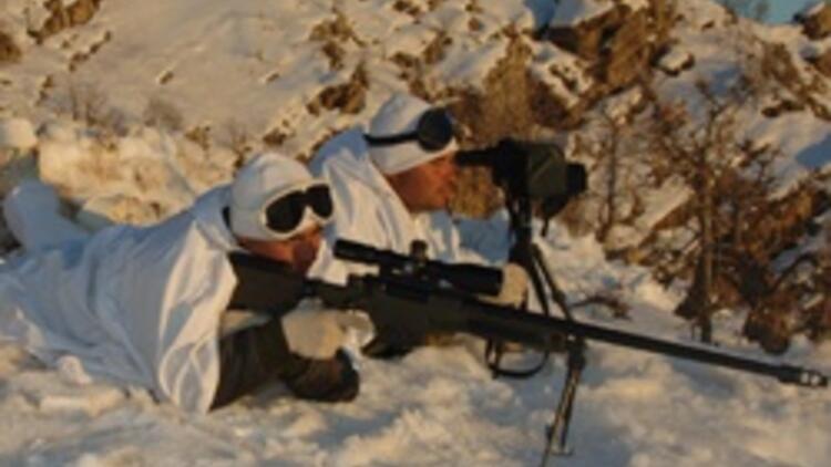 Tens of PKK terrorists killed, Turkey continues diplomatic initiatives (UPDATED)