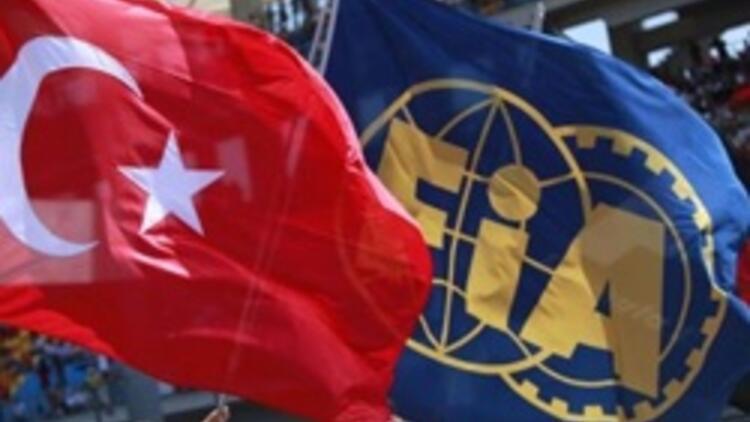 FIA Genel Kurulu ve sezon sonu ödül töreni İstanbul'da