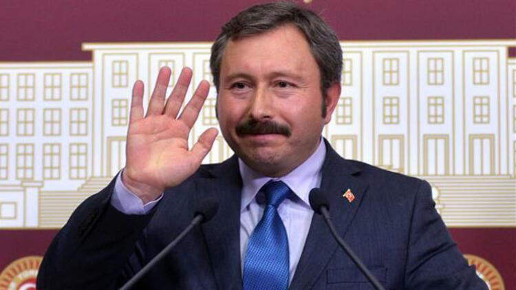 İdris Bal, Demokratik Gelişim Partisi'nden istifa etti
