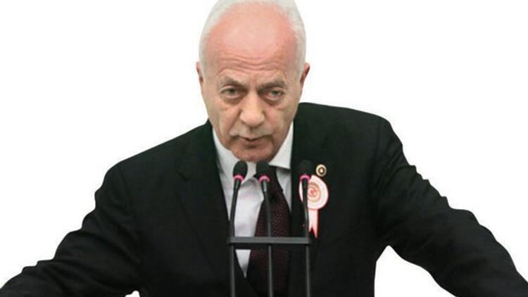AK Parti Milletvekili İsmet Uçma: Önergemde ısrarcıyım